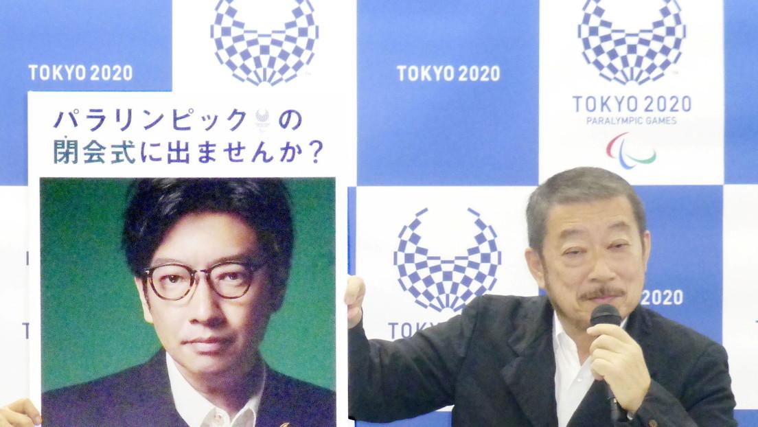 Despiden al director de la ceremonia inaugural de los Juegos Olímpicos por un antiguo chiste sobre el Holocausto