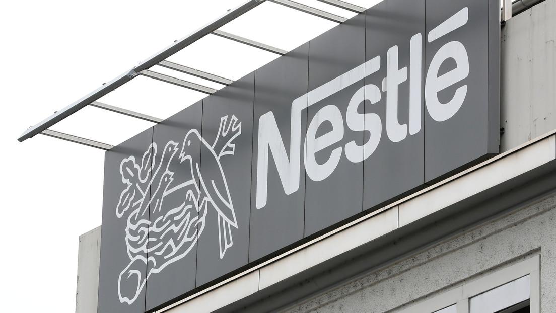 Nestlé cambia el nombre de su galleta 'Negrita' en Chile tras evaluar el uso de estereotipos en sus marcas