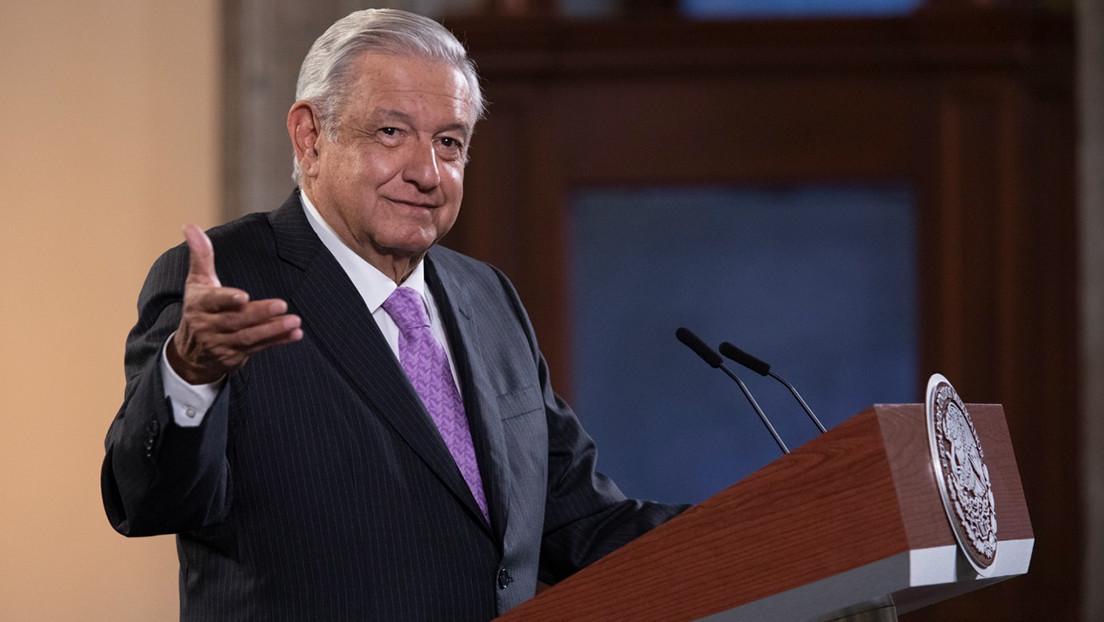 López Obrador pide a Israel la extradición de un alto funcionario acusado de tortura y de manipular evidencia del caso Ayotzinapa
