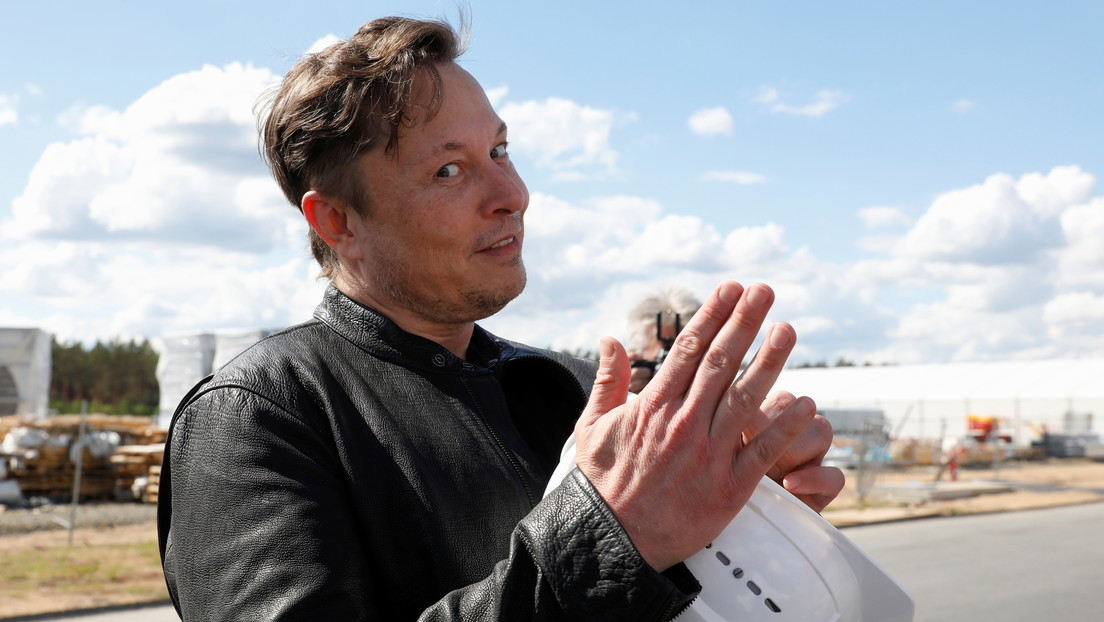Elon Musk owes five investments to his great wealth