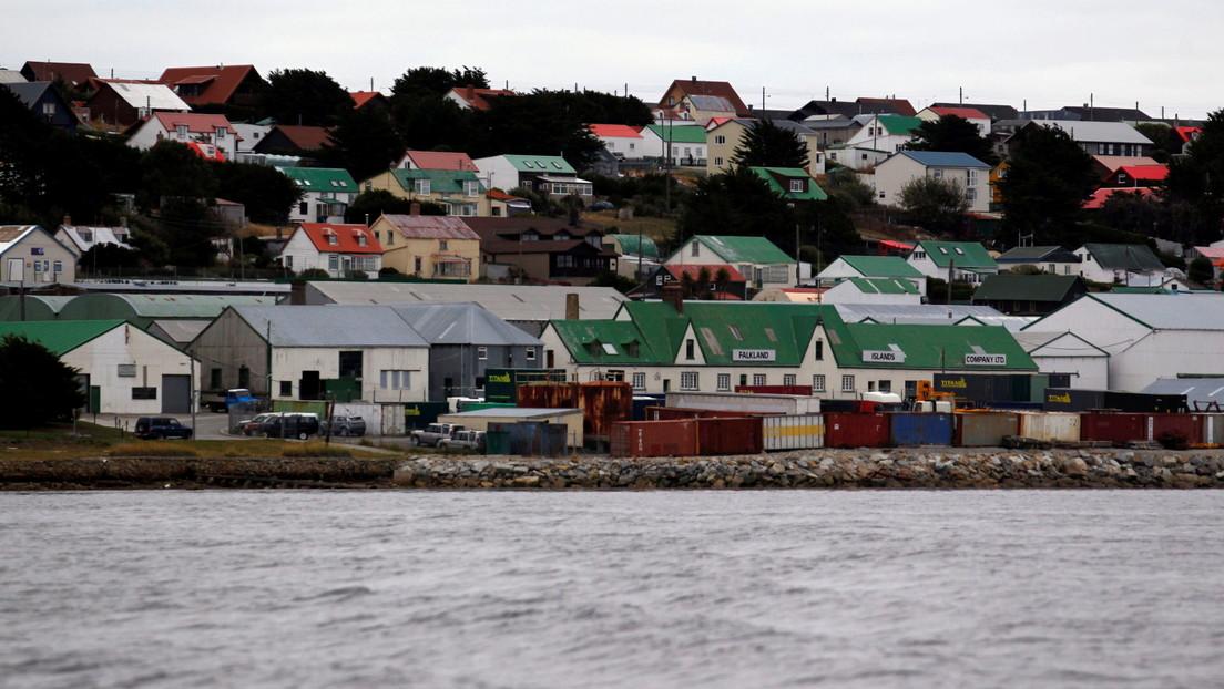 """El Gobierno de Argentina expresa su """"enérgico rechazo"""" a los ejercicios militares del Reino Unido en las Islas Malvinas"""