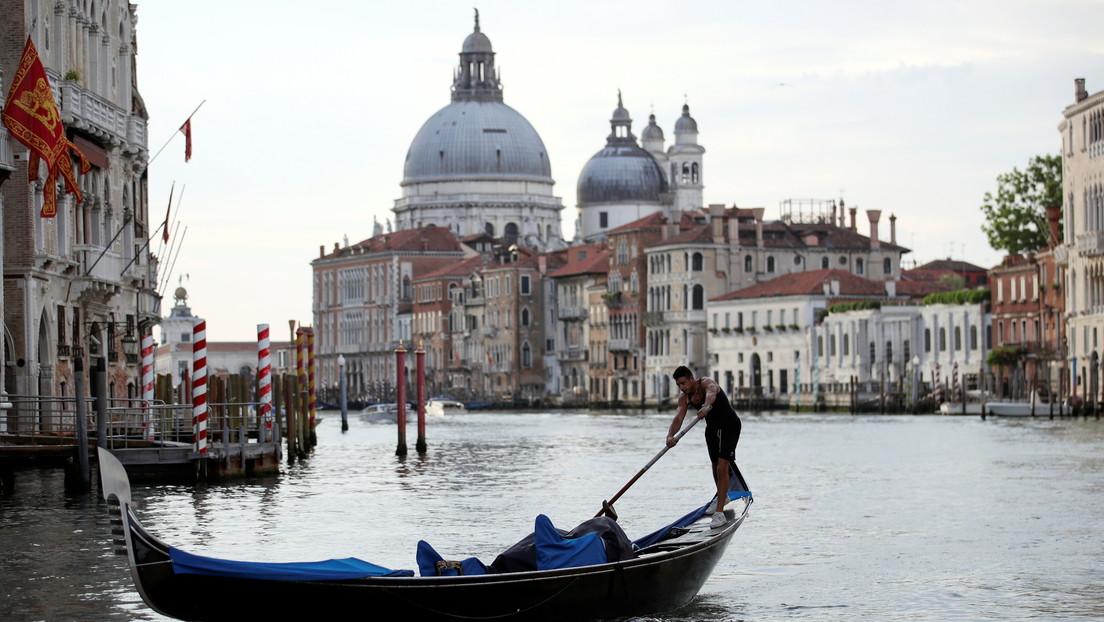 Venecia evita ser registrada como Patrimonio de la Humanidad en peligro por la Unesco