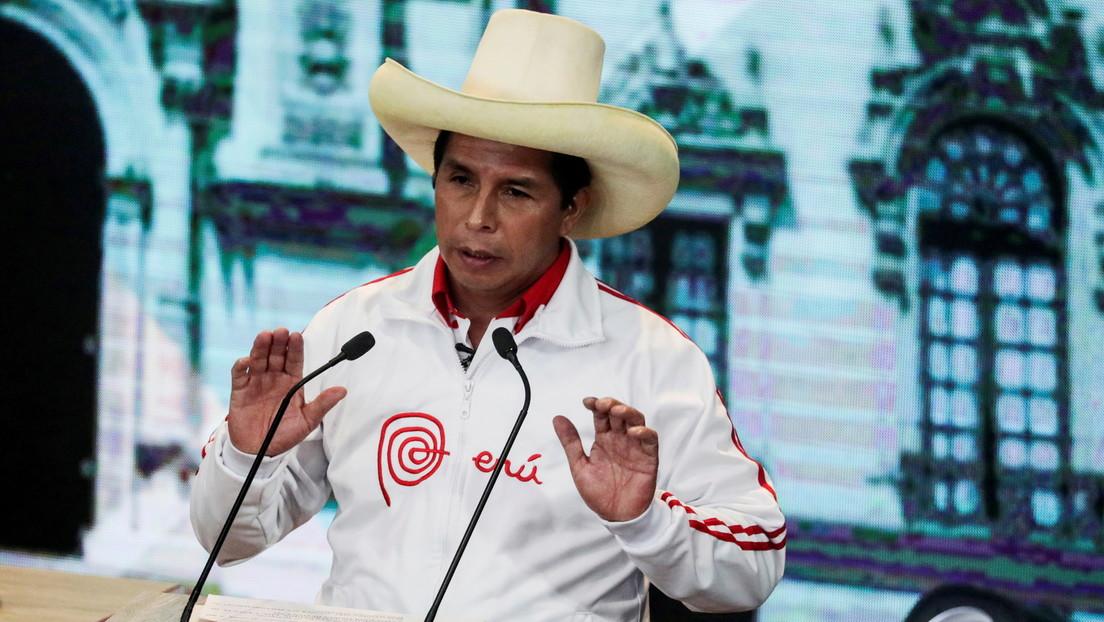 Reactivación económica, pandemia y agenda social: los temas inaplazables para Pedro Castillo en Perú (más allá de la confrontación política)