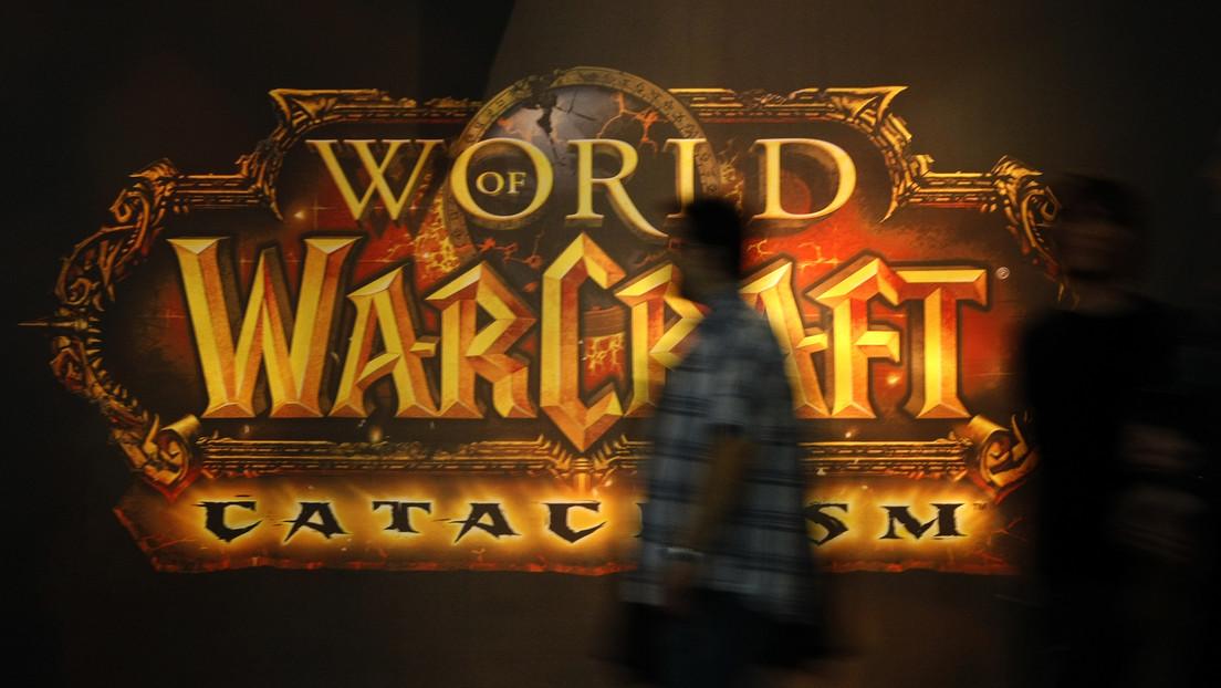 California demanda a los creadores de Warcraft por cultura de acoso sexual en la compañía