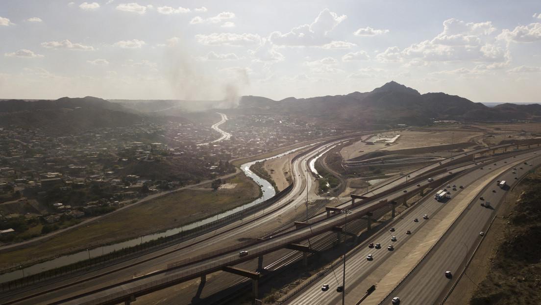Un hombre quiere vender un muro de casi 5 kilómetros entre EE.UU. y México que le costó 30 millones de dólares