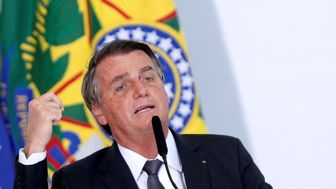 Por qué la cruzada de Bolsonaro contra el voto electrónico genera tanta controversia en Brasil