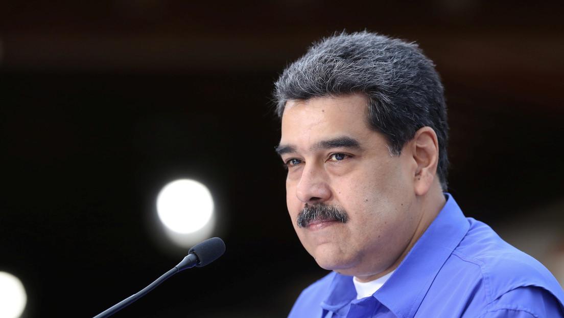 Maduro reitera su disposición de abrir otra ronda de diálogo con la oposición venezolana en México