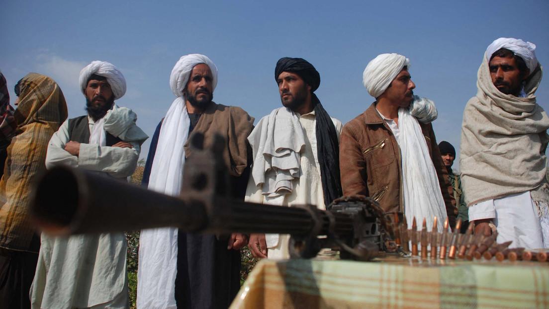 """""""Es una mentira y no tiene fundamento"""": Afganistán desmiente las declaraciones de los talibanes sobre el control del 90 % de fronteras del país"""