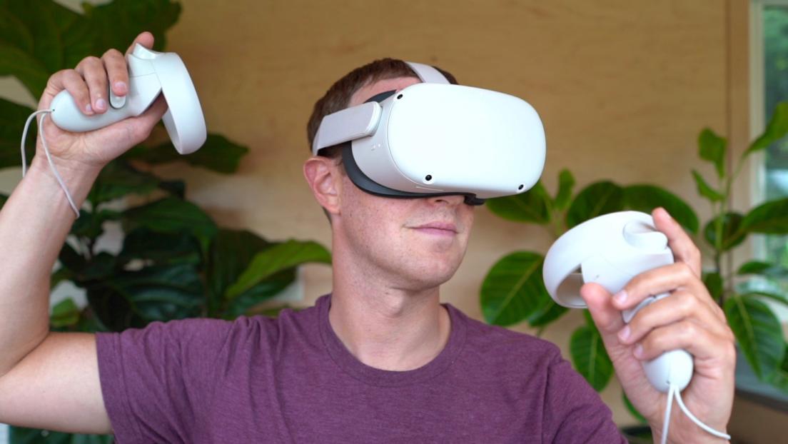 Zuckerberg quiere convertir Facebook en un metaverso, un mundo virtual para trabajar y entretenerse sin salir de casa