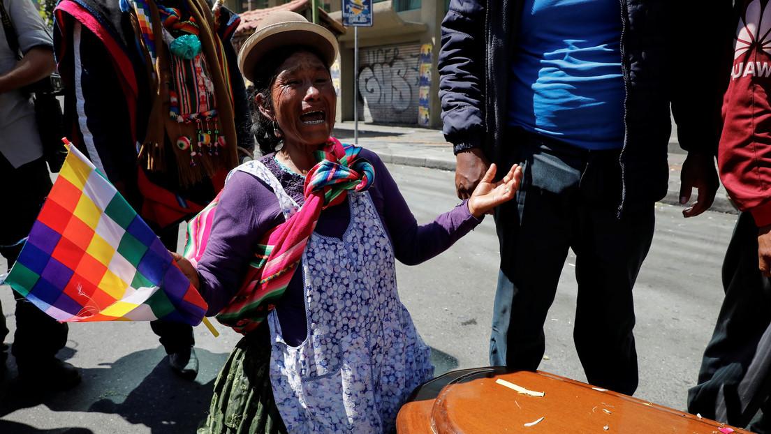 Detienen al exjefe del Estado Mayor de Bolivia mientras se espera el crucial informe de la CIDH sobre las masacres de Sacaba y Senkata