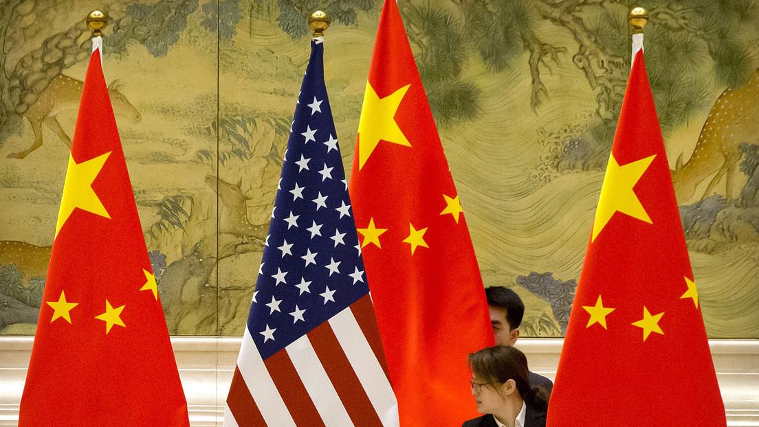 China impone sanciones a siete estadounidenses y a varias entidades del Gobierno de EE.UU.