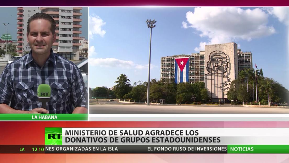 Más de 400 personalidades apoyan a Cuba en su lucha contra el bloqueo