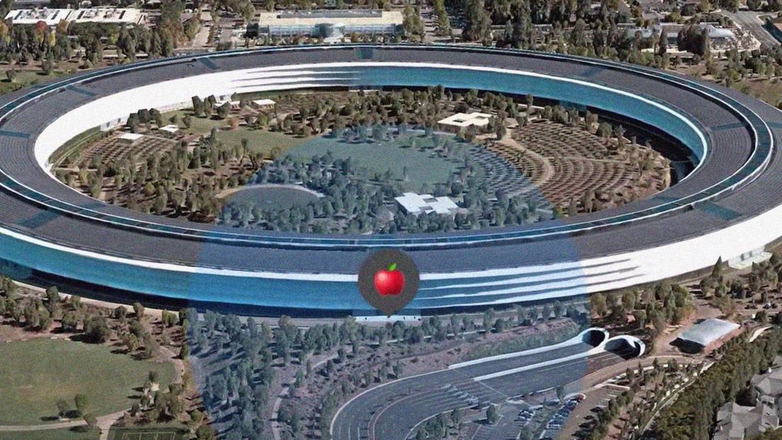 Un 'youtuber' envía un rastreador AirTag a Tim Cook y Apple le devuelve el dispositivo (y una carta)