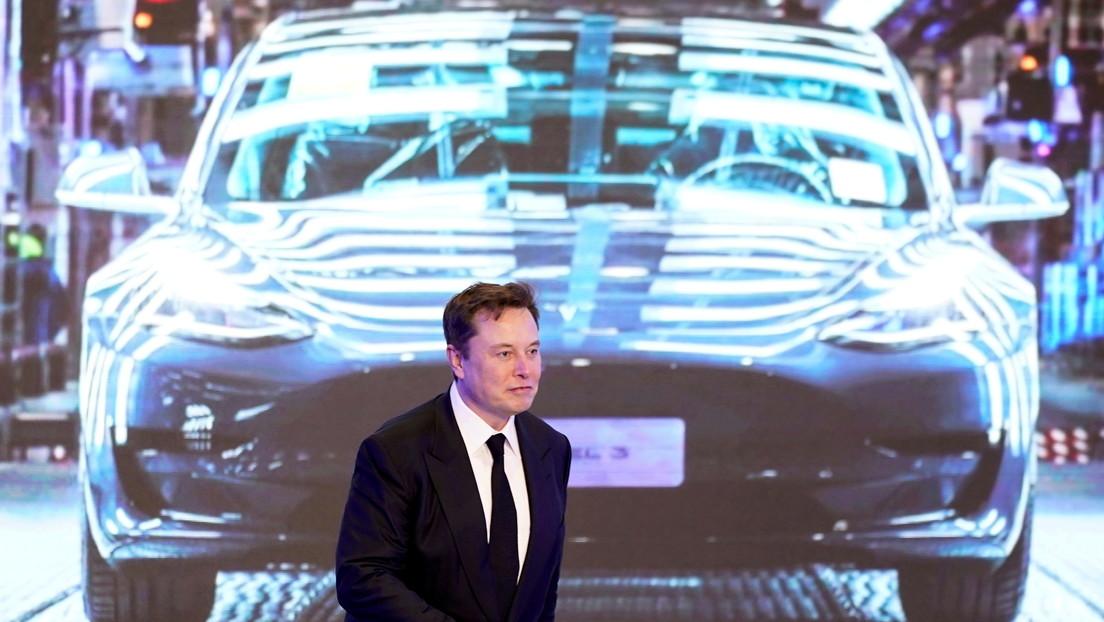 Elon Musk menciona la posibilidad de abrir una fábrica de Tesla en la India