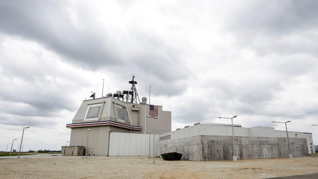 El Ejército de EE.UU. alcanza uno de dos objetivos durante una prueba del sistema de defensa antimisiles