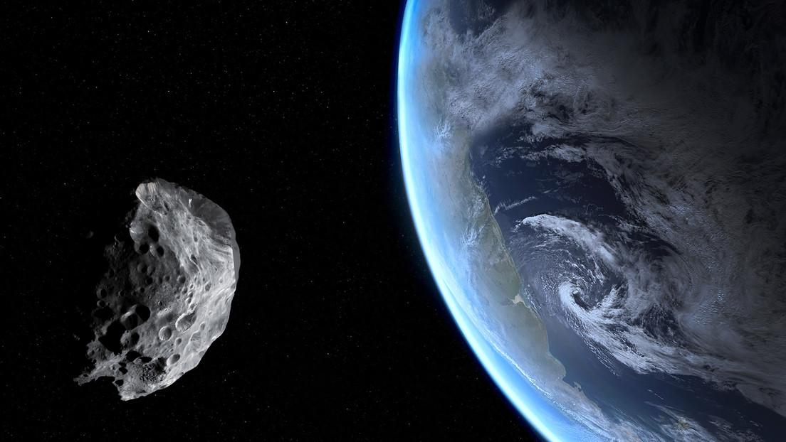 Un asteroide del tamaño de la Gran Pirámide de Guiza se acerca a la Tierra este domingo a casi 29.000 km/h