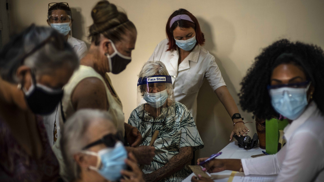 Cuba registra su peor jornada de toda la pandemia: 8.853 nuevos contagios y 80 fallecidos por covid-19