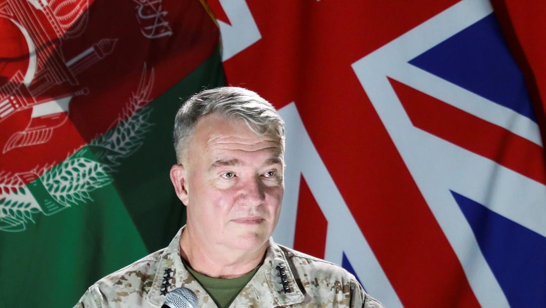 """EE.UU. asegura que los talibanes """"están equivocados"""" si creen que su victoria es inevitable y promete continuar con los ataques aéreos en Afganistán"""