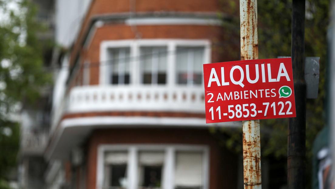 Alquiler en Argentina: un problema fuera de control desde los años de la dictadura