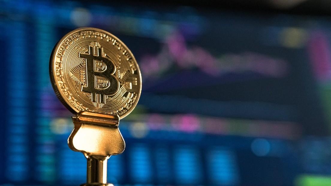 El bitcóin sigue con su crecimiento con rumbo a los 40.000 dólares