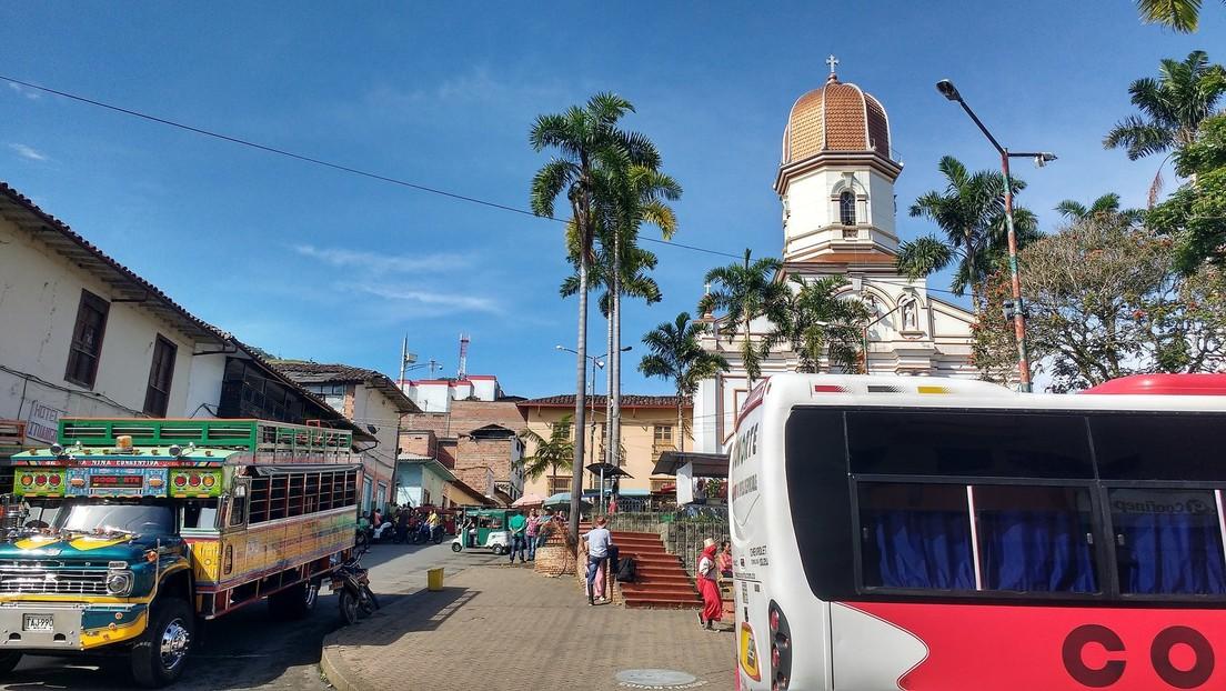 """La violencia desplaza a 3.000 personas en tres días: el """"destierro sistemático"""" se agrava en el municipio colombiano de Ituango"""