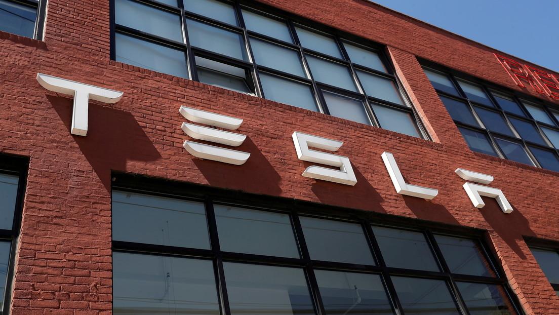 El beneficio neto de Tesla supera los 1.000 millones de dólares por primera vez