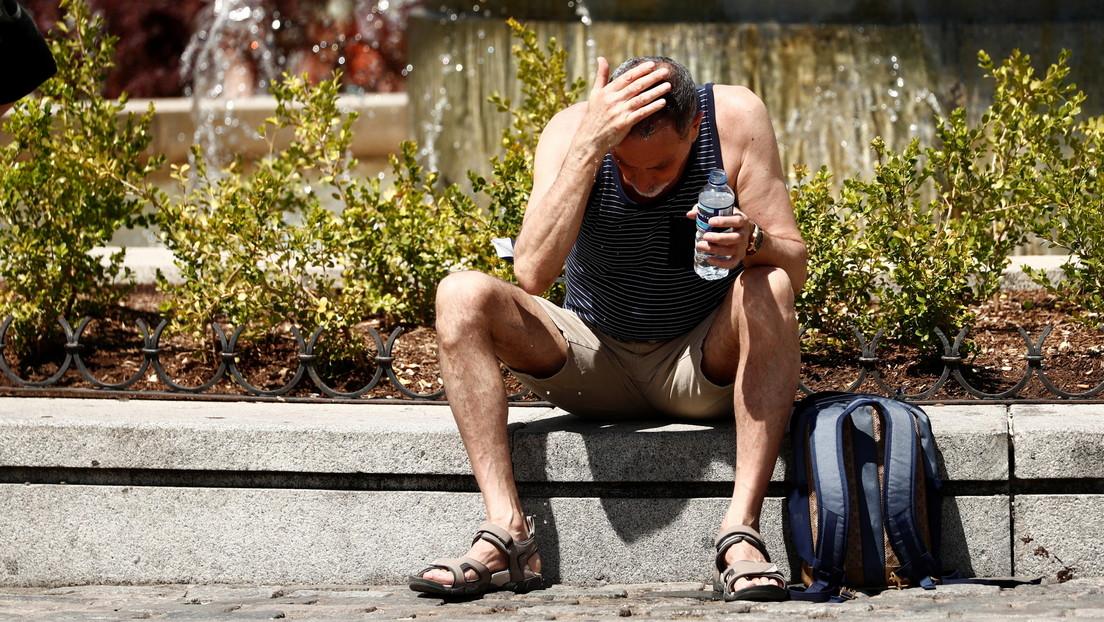 Advierten que las olas de calor extremo podrán golpear con más frecuencia en los próximos 10-20 años