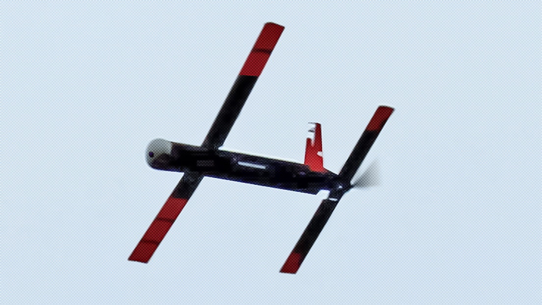 EE.UU. prueba exitosamente el dron Coyote Block 3 con el que destruir enjambres de drones enemigos
