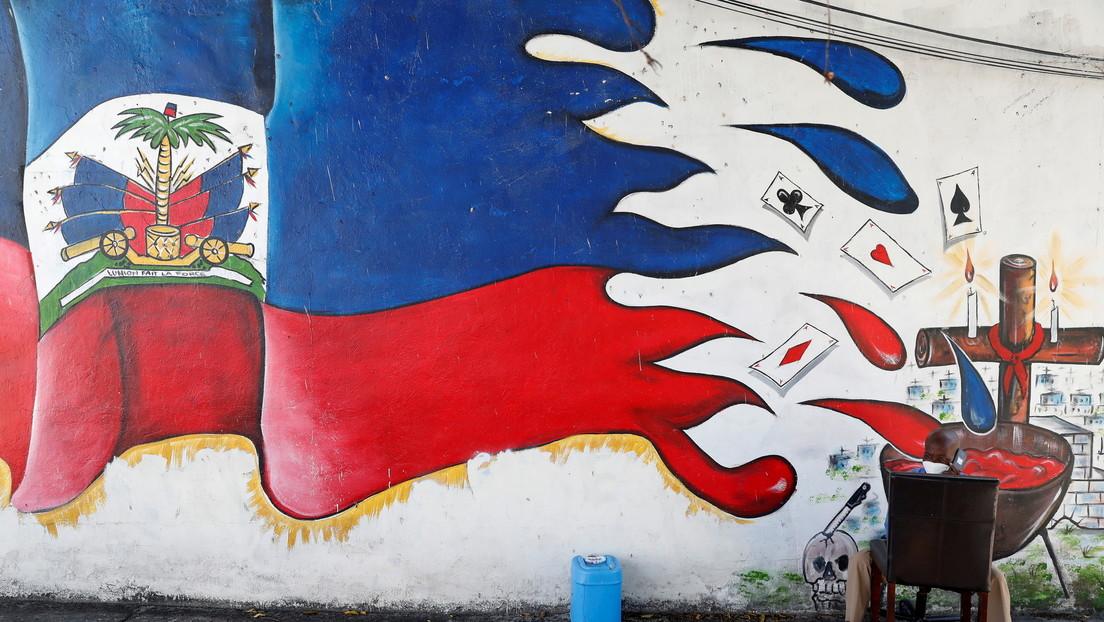 Haití y el intervencionismo de EE.UU.: la historia de un expolio convertido en paradigma