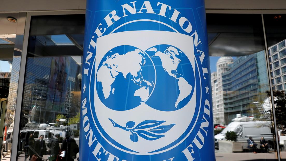 El FMI mejora las previsiones económicas para América Latina y el Caribe y proyecta un crecimiento del 5,8% para este año