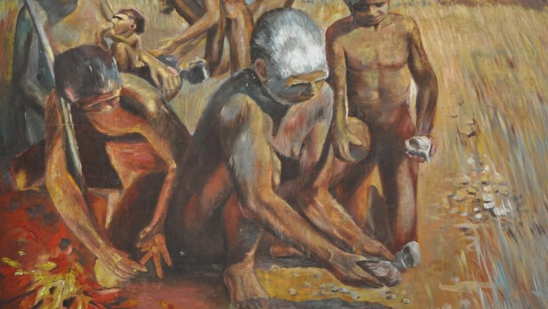 Sugieren que la propagación de conocimientos por el mundo empezó hace 400.000 años, mucho antes de la expansión del 'Homo sapiens'