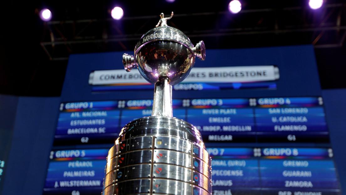 La Conmebol confirma fechas y sede para las finales de las copas Libertadores y Sudamericana