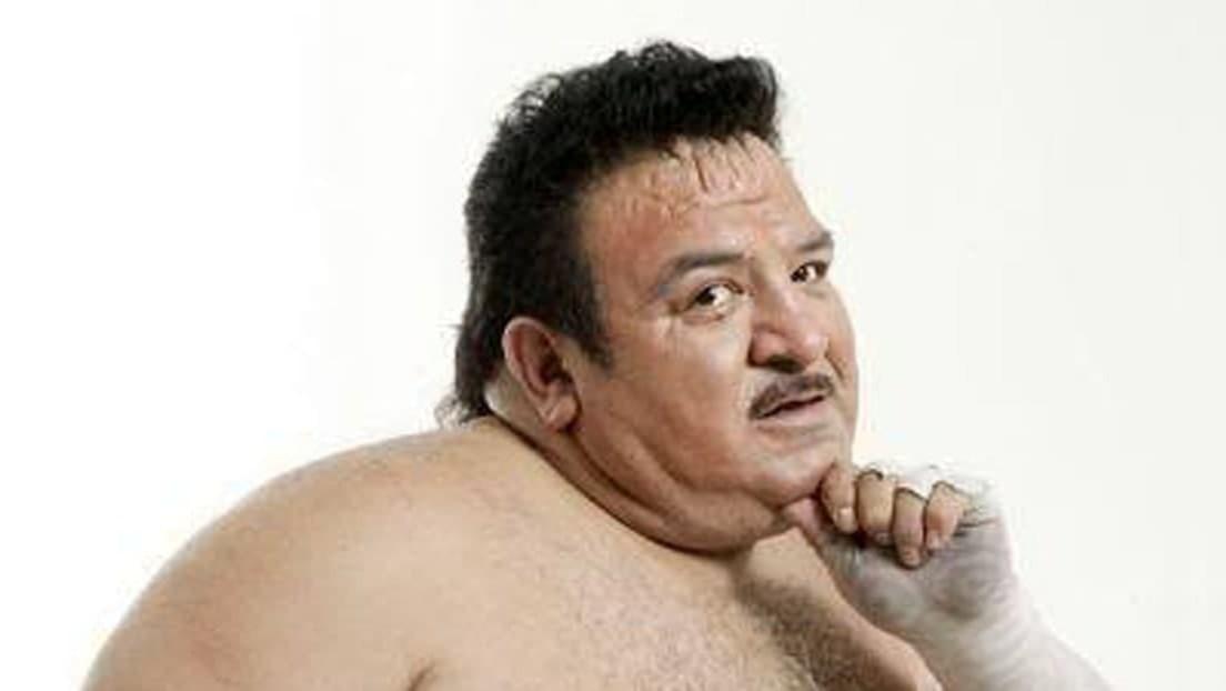 Fallece a los 58 años 'Súper Porky', leyenda de la lucha libre mexicana