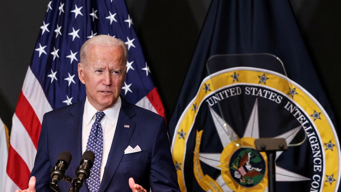 """Biden advierte que los ciberataques contra EE.UU. podrían provocar """"una verdadera guerra a tiros con una gran potencia"""""""