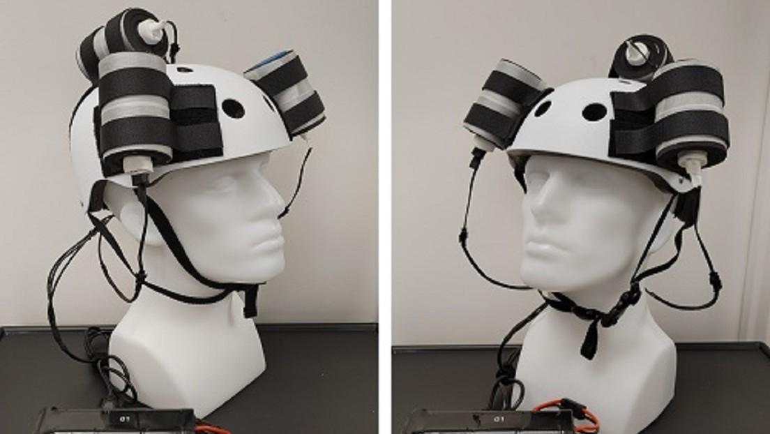 Reducen en 31 % un tumor cerebral terminal mediante un 'casco electromagnético' no invasivo durante pruebas de nueva terapia