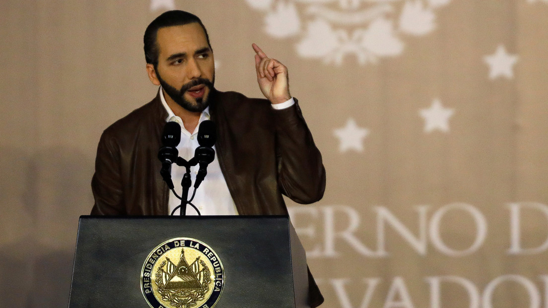 """""""Si usted fue corrupto, ya no dormirá tranquilo"""": Bukele presenta una reforma para que no prescriban los delitos de corrupción en El Salvador"""