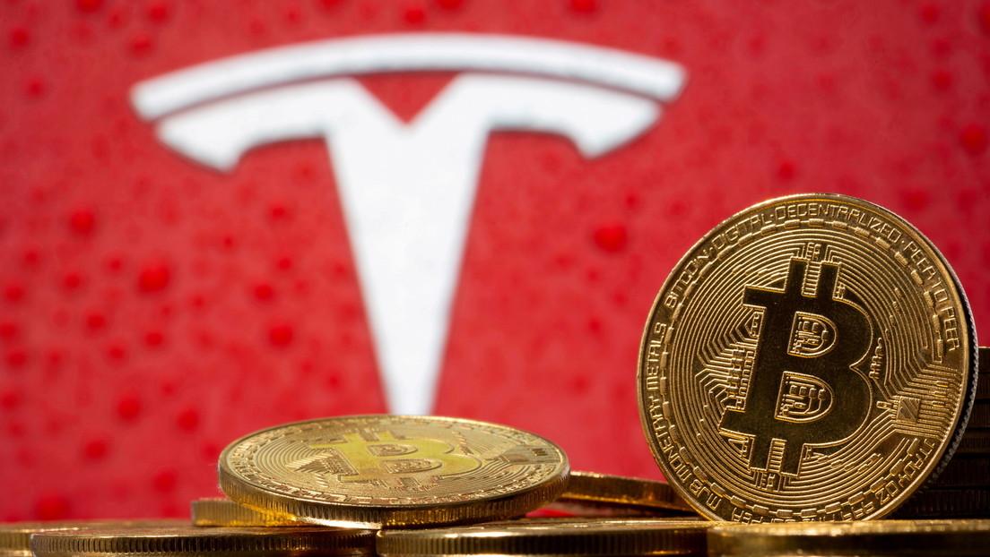 Tesla revela cuánto perdió en sus operaciones con el bitcóin