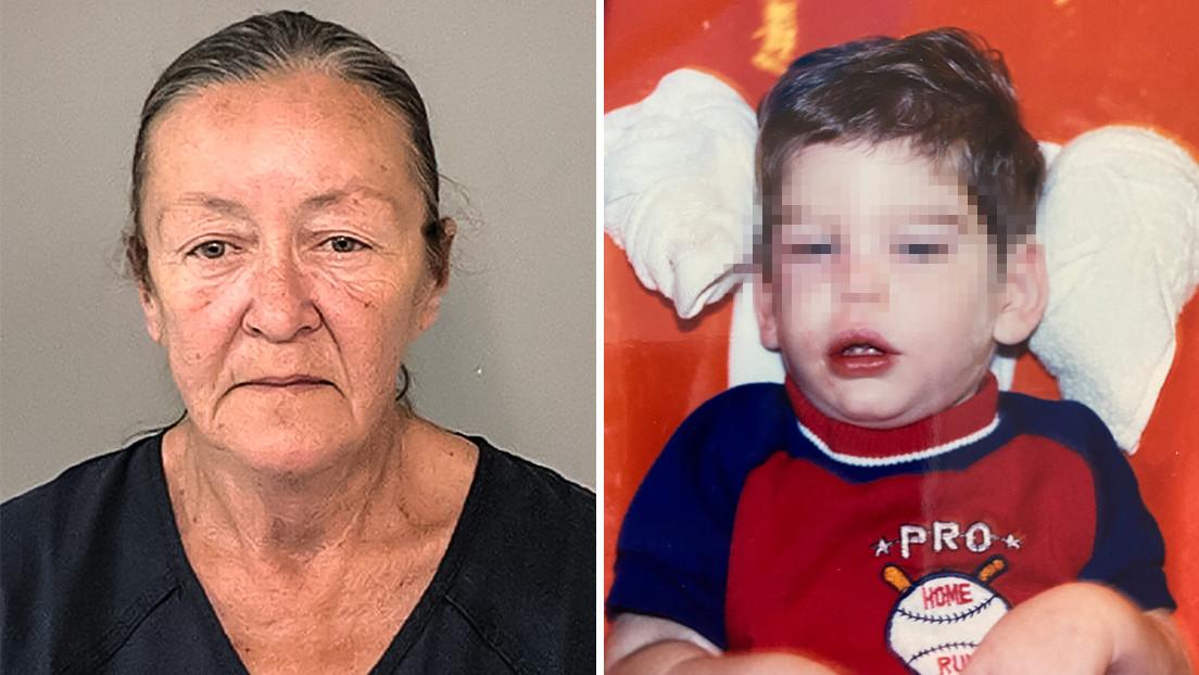 Una niñera es acusada de asesinato 37 años después de sacudir violentamente a un bebé y causarle daños mentales irreparables