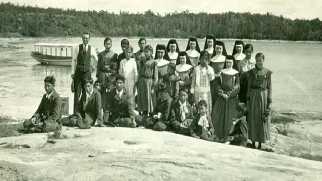 La Iglesia Católica gastó en abogados y administración millones de dólares destinados a las víctimas de internados de indígenas canadienses