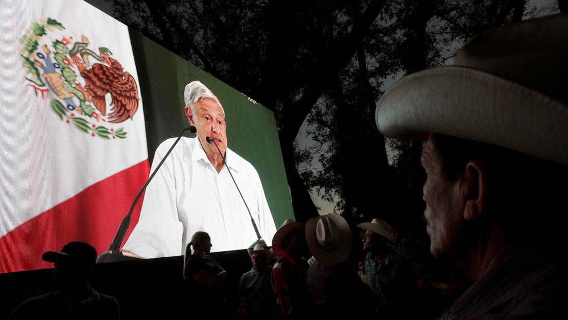 López Obrador anuncia su tercer viaje a una famosa ciudad del norte de México: ¿por qué hay polémica?