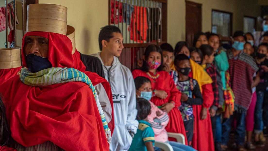 Aumenta el desplazamiento forzado en Ituango: más de 4.000 personas han salido de sus tierras en ese municipio de Colombia