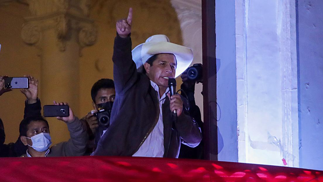 ¿El Grupo de Lima tiene las horas contadas? Lo que puede pasar (o no) con la asunción de Pedro Castillo en Perú