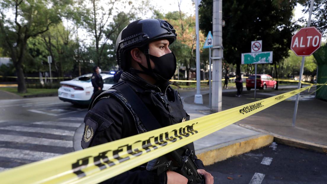 Estiman que las altas cifras de homicidios en México no habrían bajado pese a la pandemia del covid-19