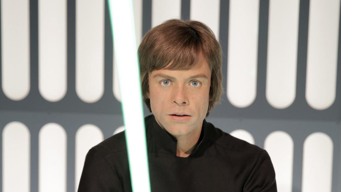 Un 'youtuber' usa 'deepfake' para retocar los efectos visuales de Luke Skywalker en 'The Mandalorian' e impresiona tanto a Lucasfilm que lo contratan