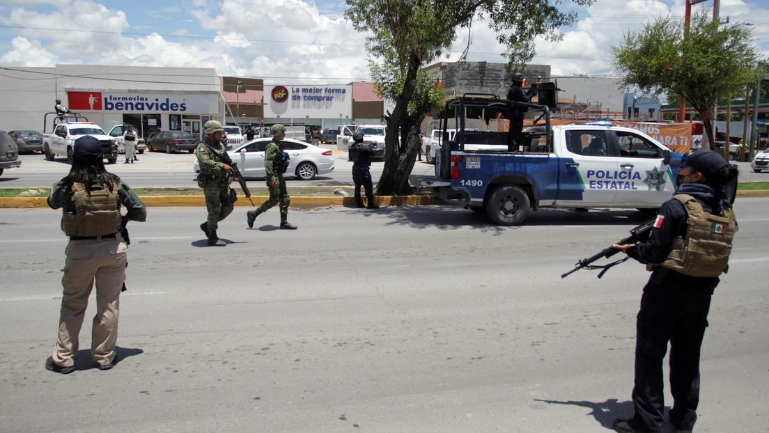 Matan al autor intelectual de la masacre de 15 civiles en el estado mexicano de Tamaulipas