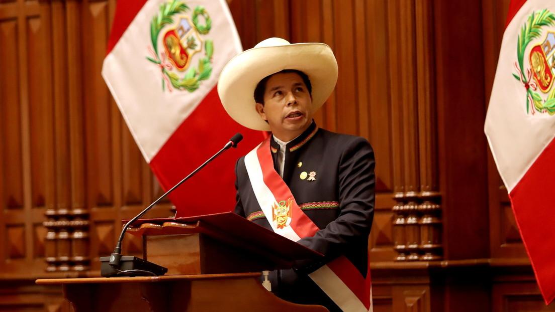 Reforma constitucional e igualdad: los asuntos pendientes de Perú para Pedro Castillo