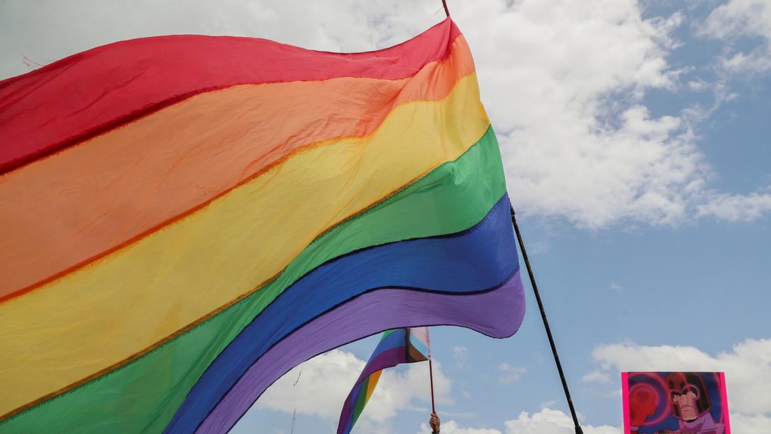 """""""Estamos promoviendo una revuelta"""": Por qué protestan los colectivos LGBTIQ+ de República Dominicana"""