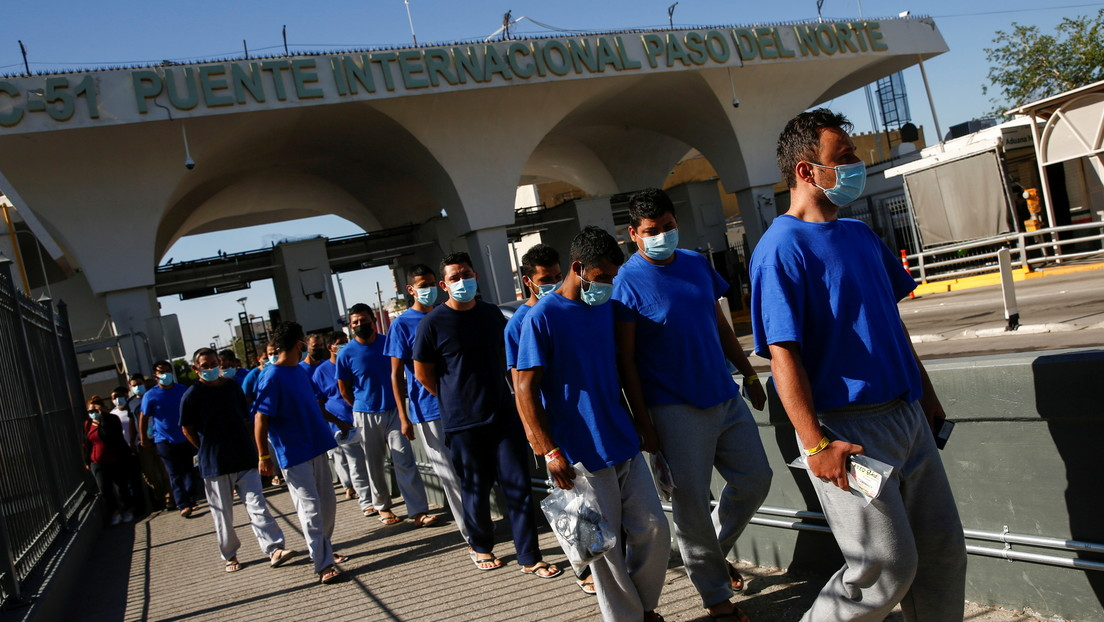 El gobierno de Biden presenta su nuevo plan para combatir las causas de la inmigración ilegal desde Centroamérica