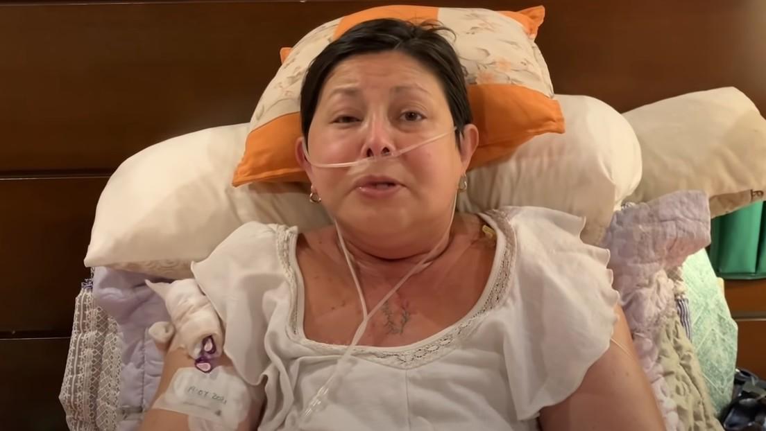 """El mensaje de una doctora en bioética grabado minutos antes de someterse a sedación paliativa reaviva el debate sobre """"la muerte digna"""" en Chile"""
