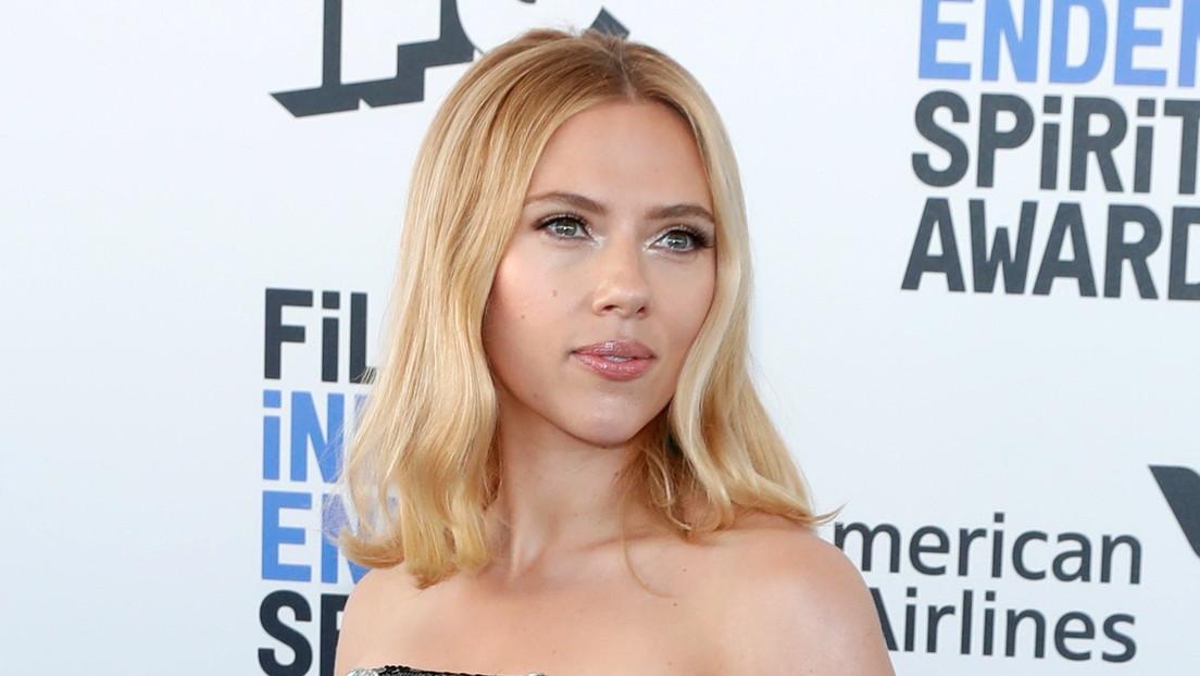 """Scarlett Johansson demanda a Disney por el estreno temprano de 'Black Widow' en Internet y la empresa tacha el litigio de """"triste y angustioso"""""""